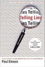 Telling Lies af Paul Ekman