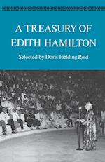 A Treasury of Edith Hamilton