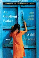 An Obedient Father af Akhil Sharma