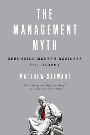 The Management Myth