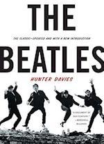 The Beatles af Hunter Davies