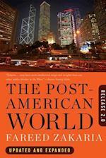 The Post-American World af Fareed Zakaria