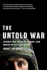 The Untold War af Nancy Sherman
