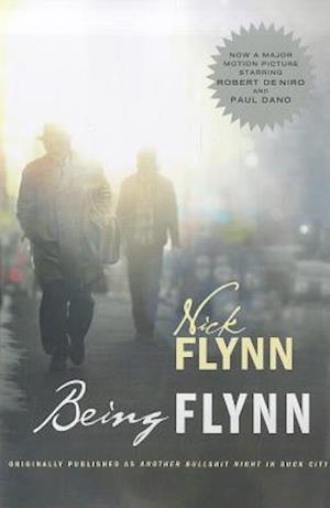 Bog, paperback Being Flynn af Nick Flynn