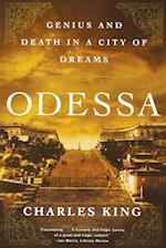 Odessa af Charles King