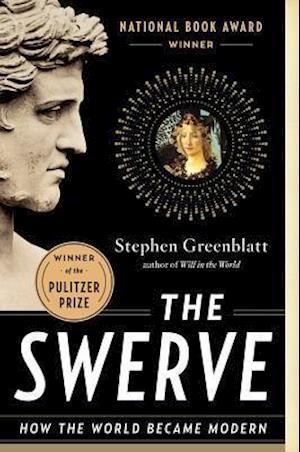 Bog paperback The Swerve af Stephen Greenblatt