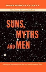 Suns, Myths and Men
