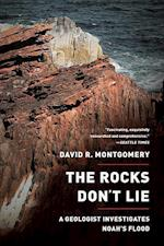 The Rocks Don't Lie af David R. Montgomery