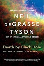 Death by Black Hole af Neil Degrasse Tyson
