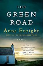 The Green Road af Anne Enright