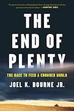 The End of Plenty