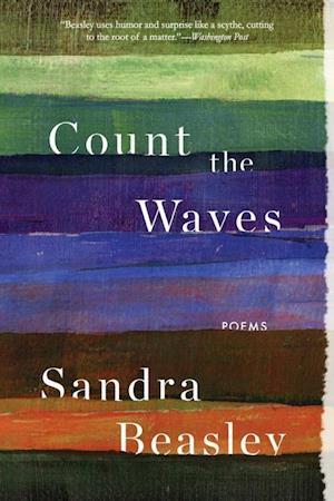 Bog, paperback Count the Waves af Sandra Beasley