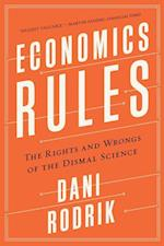 Economics Rules af Dani Rodrik