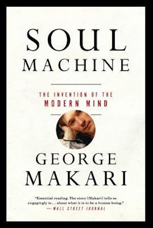 Bog, paperback Soul Machine af George Makari