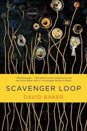 Bog, paperback Scavenger Loop af David Baker