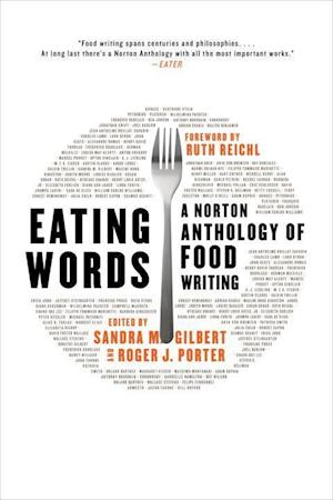 Bog, paperback Eating Words