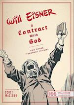 A Contract With God (Will Eisner Library)
