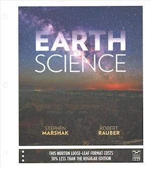Bog, paperback Earth Science & Geotours Workbook 2nd Ed. af Stephen Marshak
