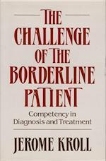 The Challenge of the Borderline Patient