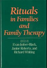 Rituals in Families and Family Therapy