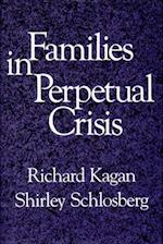Families in Perpetual Crisis (A Norton Professional Book)