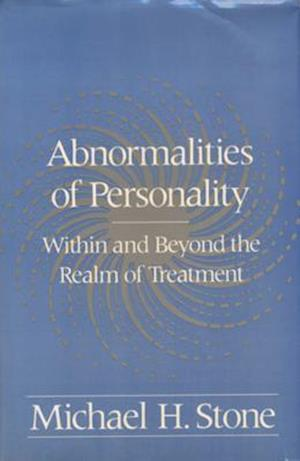 Abnormalities of Personality