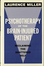 Psychotherapy of the Brain-Injured Patient