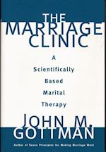 The Marriage Clinic (Norton Professional Books Hardcover)