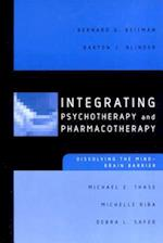 Integrating Psychotherapy and Pharmacotherapy (Norton Professional Books Paperback)