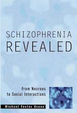 Schizophrenia Revealed (From Neurons to Social Interactions)