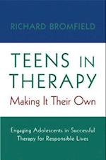 Teens in Therapy