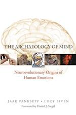The Archaeology of Mind (Norton Series on Interpersonal Neurobiology)