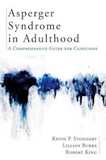 Asperger Syndrome in Adulthood