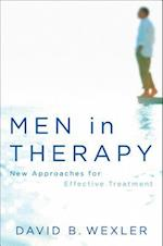 Men in Therapy af David B. Wexler