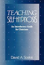 Teaching Self-Hypnosis