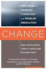 Change af Paul Watzlawick, Richard Fisch, John H. Weakland