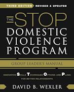 The Stop Domestic Violence Program