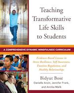 Teaching Transformative Life Skills to Students