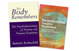 The Body Remembers Volume 1 and Volume 2, Two-Book Set