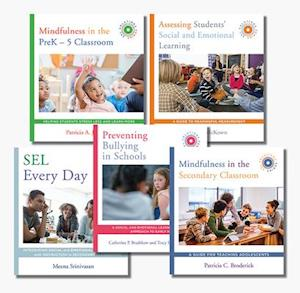 Sel Solutions Series Five-Book Set