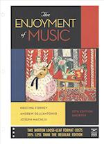 The Enjoyment of Music af Joseph Machlis, Kristine Forney, Andrew Dell'Antonio