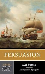 Persuasion (Norton Critical Editions)