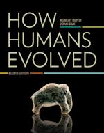 How Humans Evolved af Robert Boyd, Joan B Silk