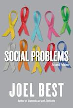 Social Problems af Joel Best