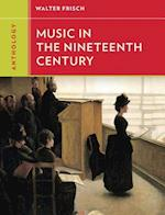 Anthology for Music in the Nineteenth Century af Walter Frisch