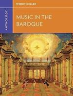 Anthology for Music in the Baroque af Wendy Heller