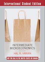 Intermediate Microeconomics af Hal R Varian