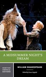 A Midsummer Night's Dream (Norton Critical Editions)