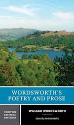 Wordsworth's Poetry and Prose af William Wordsworth
