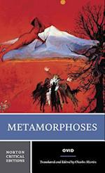 Metamorphoses (Norton Critical Editions)